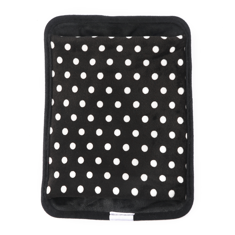 Creative  Hot Water Bag Electric Winter Hand Warmer Hot Water Bottle Hand Po Inserted Charging Electric Hot-water Bag