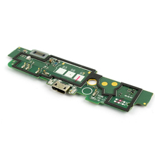 High quality USB Charging Dock Flex Cable For Nokia Lumia 1320 N1320 Charger Port Connector Board Replacement Parts цена