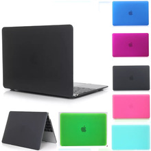 For apple macbook pro 13 retina 13 air 11 13 Frosted Surface Matte Hard Cover Case