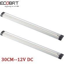 [Presell] 2pcs/lot New 2013 3W 300mm long 12v LED linear Light 42pcs SMD3528 for Under Cabinet light or Kitchen Bar led