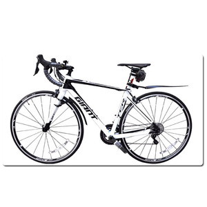 Image 5 - 새로운 특허 700*23 25c 자전거 흙 가드 자전거 도로 자전거 14 16 20 인치 접이식 자전거 진흙 가드 초경량