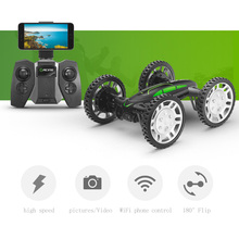 RC Drone Car With HD Camera