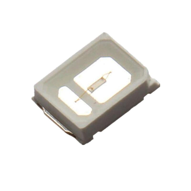 4000pcs 2835 LED UV SMD High power Light bead chip 395 400nm 365 370nm 0 1w