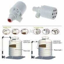 Автоматическая система контроля уровня воды башня клапана бак плавающий шаровой клапан A18_15