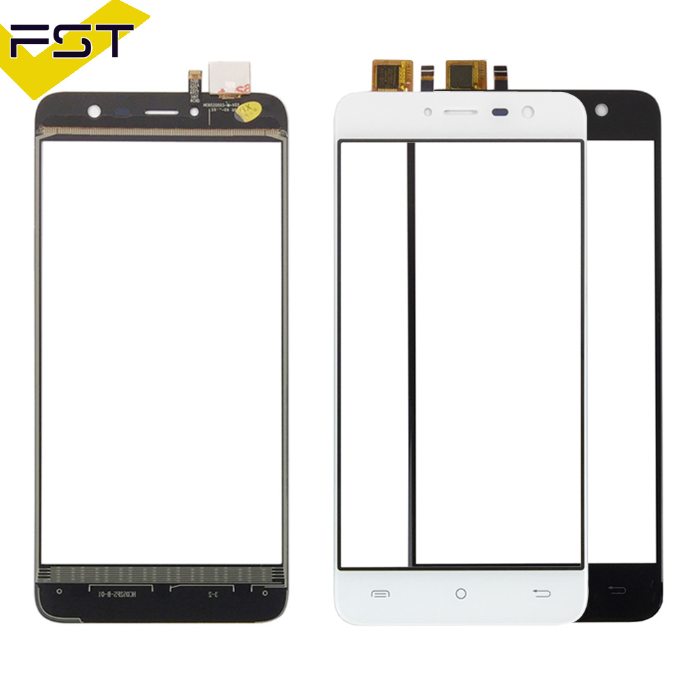 For CUBOT Note Plus Touch Screen Digitizer+Tools 100% New 5.2inch For Note Plus Touch Panel Glass Sensor Spare Parts
