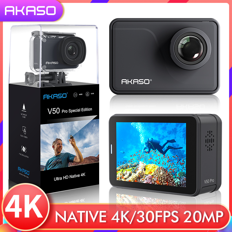 Worldwide delivery 4k 60fps action camera in NaBaRa Online