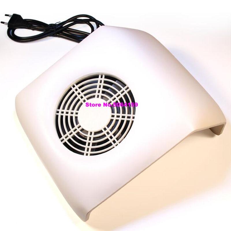 Профессиональный пылеуловитель для ногтей, вентилятор, пылесос, маникюрный аппарат, инструменты, мешок для сбора пыли, инструменты для маникюра и салона