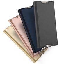 Sony Xperia XA1 Coque Wallet Cover