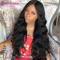 Best Human Hair Full Lace Wigs Peruvian Body Wave Lace Front Wigs Black Women Glueless Full Lace Human Hair Wigs With Baby Hair