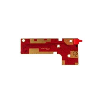 Echt Lte & Wifi Versie Micro Sd & Sim Card Board Voor Lenovo Tablet Pad Yoga 8 10 B6000 B8000 geheugen & Sim Card Socket Board