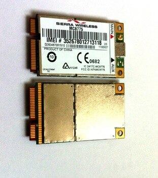 Wireless Adapter Card for UNLOCKED Sierra MC8775 3G WWAN HSPA GSM GPRS EDGE MINI PCI-E Module
