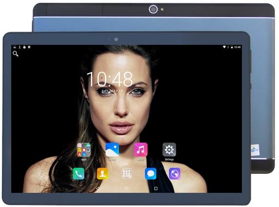 bilder für Dhl-freies 10 zoll tablet 4G FDD LTE Octa-core 4 GB RAM 64 GB ROM 1920x1200 IPS Kinder Geschenk Tabletten 10 10,1 Android 6.0 3G Tablet pcs