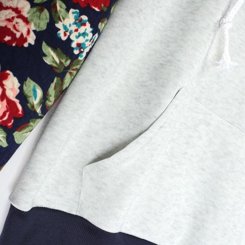 HTB1jq.0LXXXXXabXFXXq6xXFXXXo - Floral Printed Hoodies