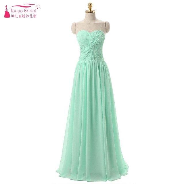 Aqua Bridesmaid Dresses Under $50