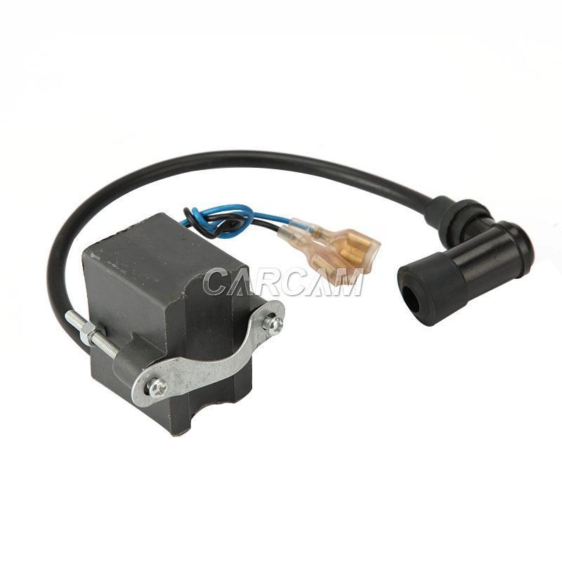 CDI Ignition Coil 50cc 60cc 66cc 80cc Engine Motor Motorized Bicycle Bike