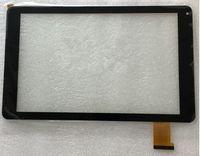 Original 10 1 Touch Screen Digitizer Prestigio MultiPad PMT5011 Muze 5011 3G Touch Panel Glass Sensor
