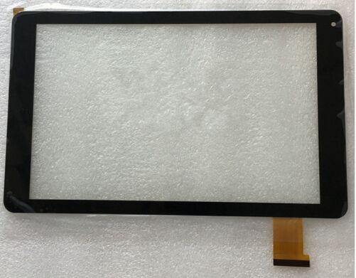 """Bilgisayar ve Ofis'ten Tablet LCD'ler ve Paneller'de 10.1 """"dokunmatik ekran digitizer orijinal Prestigio MultiPad PMT5011 Muze 5011 3G dokunmatik panel cam sensör yedeği title="""