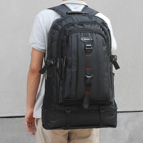 ETN BAG good quality men bag travel backpack male large capacity backpack ...