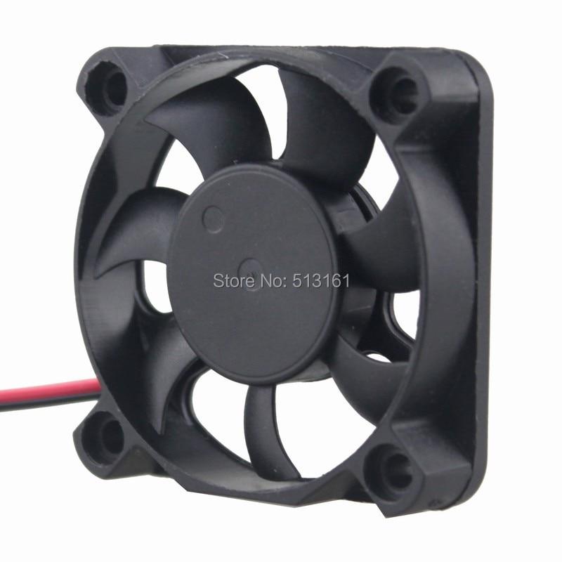 12v 50mm fan 8