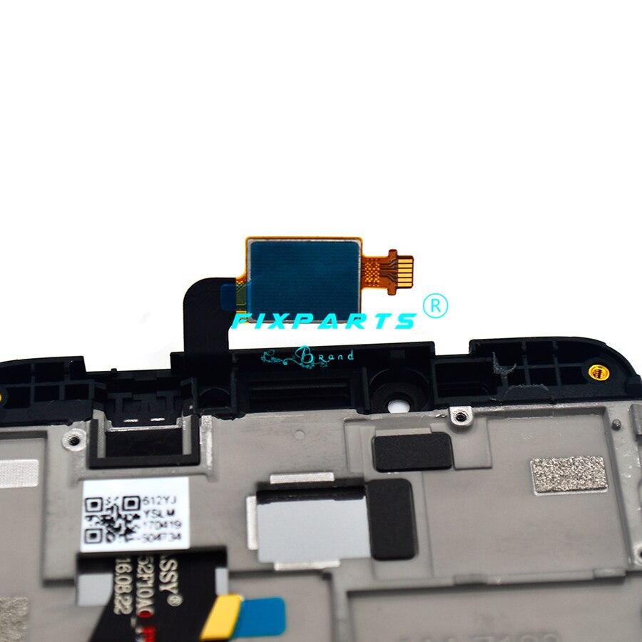 Meizu M5 M5S LCD Display