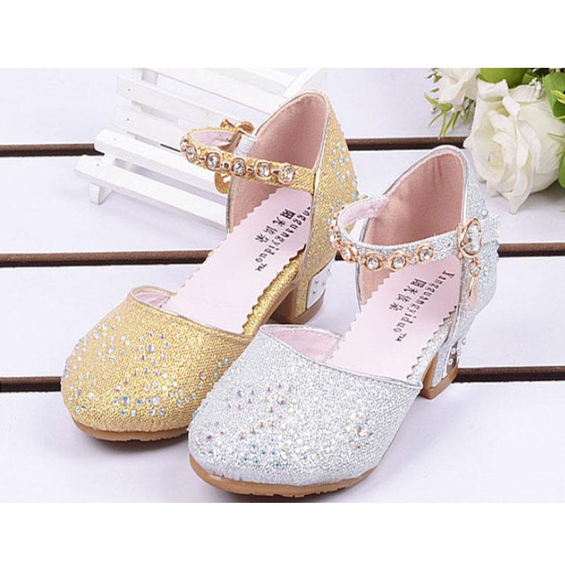 7189aea4fe750 chaussure talon fille