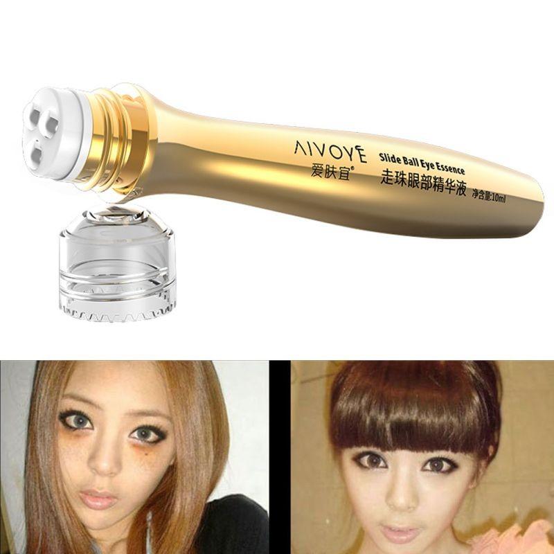 Remove Dark Circle Wrinkle 24K Golden Collagen Firming Eye Cream Serum Repair Maquiagem NEWH3 3