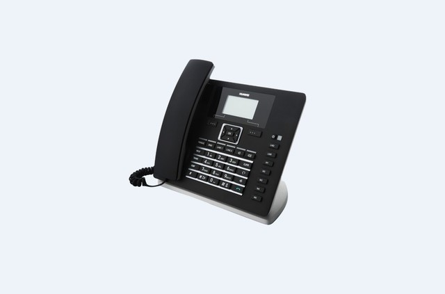 Huawei F616 3G WCDMA/HSDPA/UTMS2100Mhz Telephone GSM Fixed Cellular Terminal GSM  Corded Desktop Office Phone