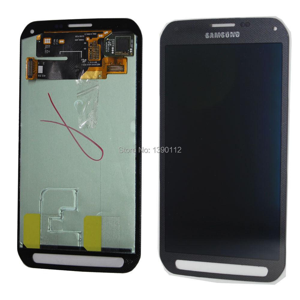 LCD +Touch Screen Digitizer For SAMSUNG GALAXY S5 Active(G870)