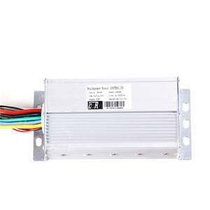 Image 5 - High Performance 1800W 48V Brushless DC Motor Speed Controller For Electric ATV Go Kart Scooter Pitbike