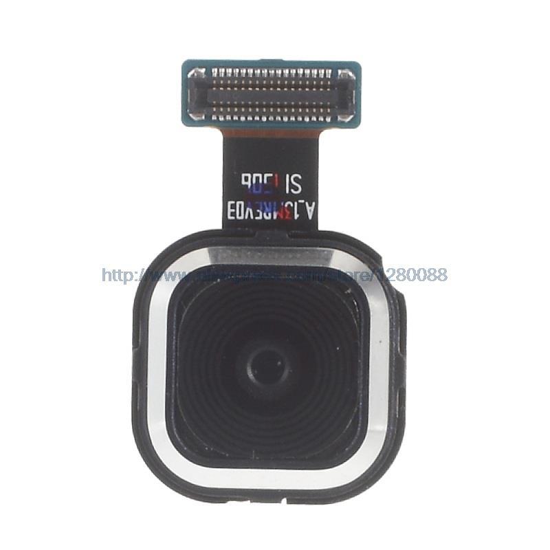 imágenes para Original módulo trasero grande cámara principal flex cable parte para samsung galaxy a7 a700 a700f