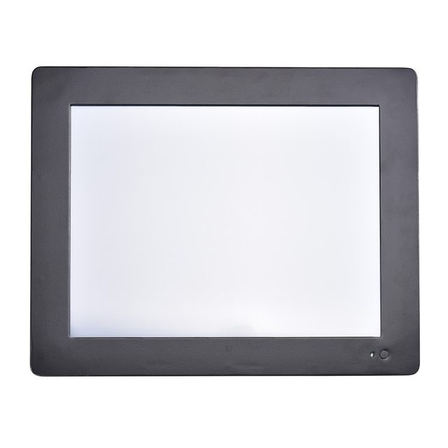 Industrial Panel PC Resistive Touch Screen Computer 12.1 Inch Partaker Z7 Z8(1)