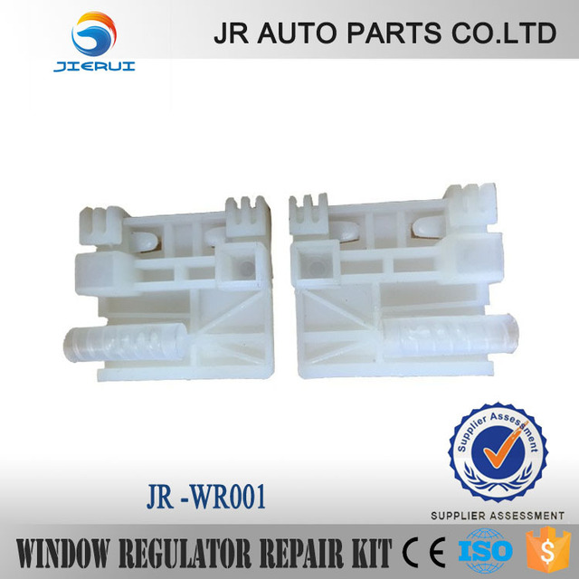 JIERUI CAR PARTS CAR STYLING RENAULT SCENIC RX4 WINDOW REGULATOR REPAIR KIT REAR SIDE