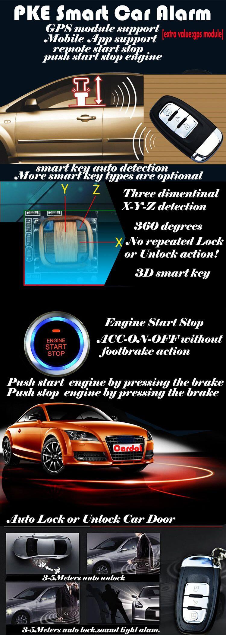 Car Door Unlock App