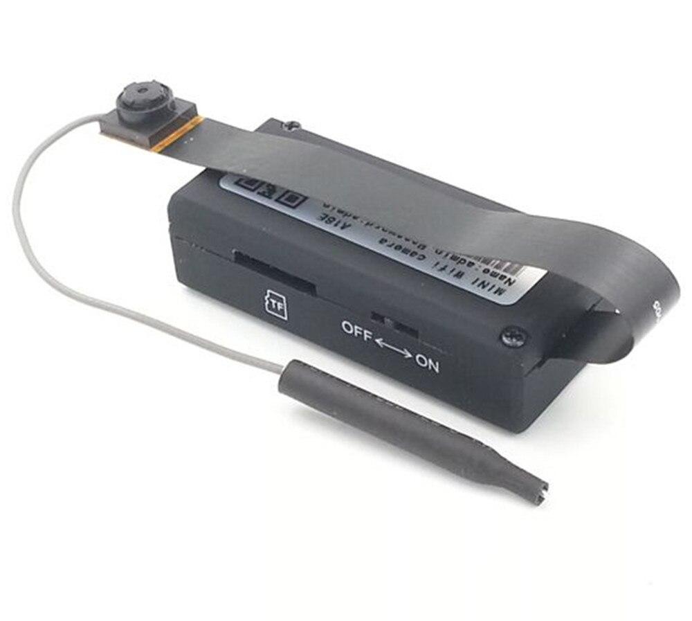 HD 1080 P WI-FI Камера приложение Дистанционное управление Беспроводной IP Камера ...