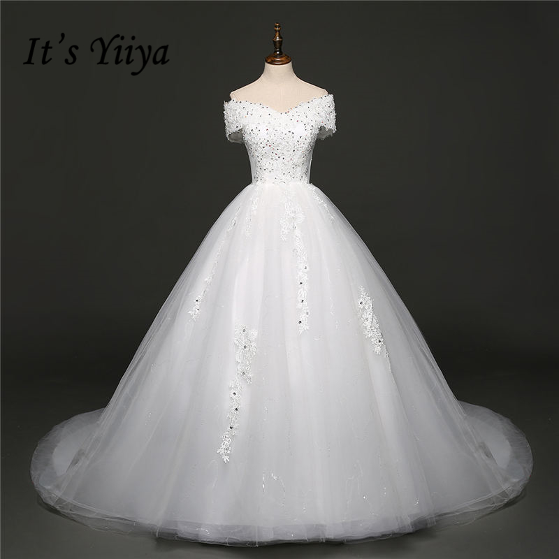 Online Buy Wholesale Popular Wedding Dresses From China Popular