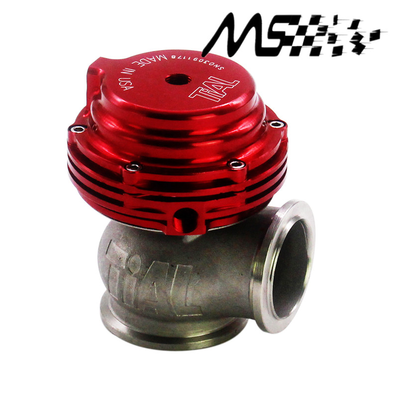 Image 5 - Tial MVS 38mm Wastegate Aluminum Top Steel V band External Waste Gate For Supercharge Turbo Manifold 14PSI-in Valve Train from Automobiles & Motorcycles