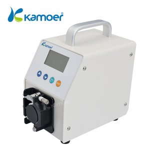 Image 3 - Kamoer LLS Plus อัจฉริยะความแม่นยำสูงปั๊ม Peristaltic กับอัตราการไหลปรับ