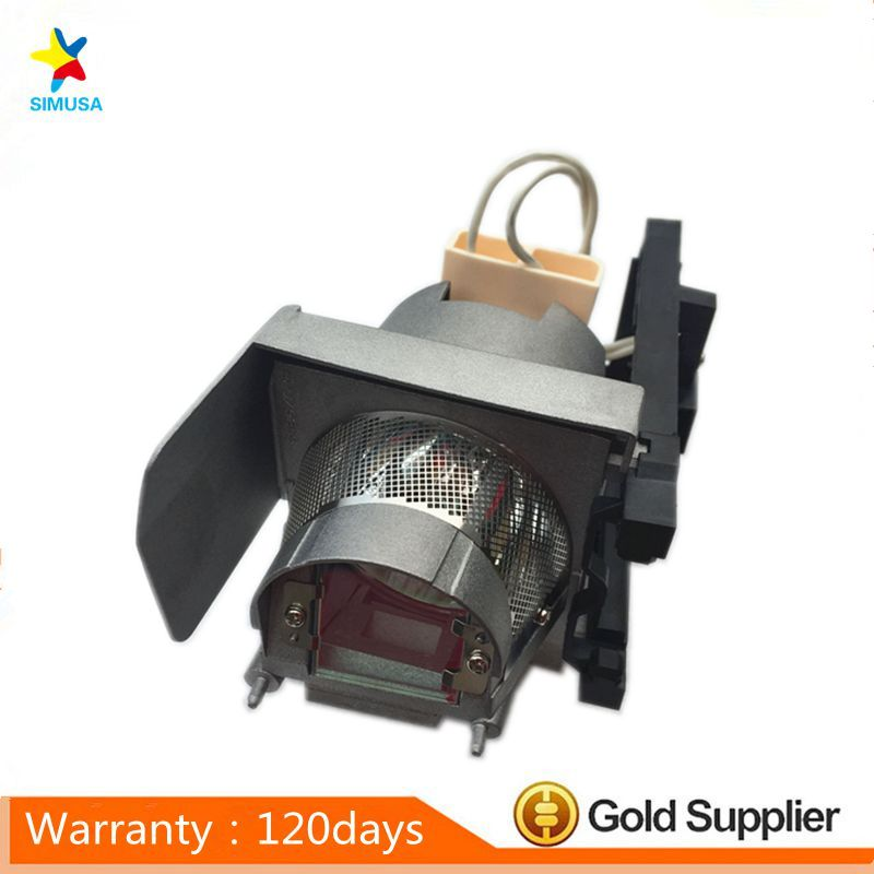 Original MC.JG111.004 bulb Projector lamp with housing fits for ACER U5213/U5310W/U5313W kslamps ec j2701 001 acer projector original bulb inside replacement housing for acer ec j2701 001 180days warranty