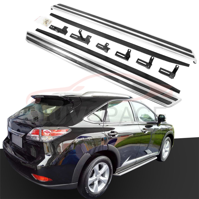 2013 Lexus Rx 350 For Sale: Aliexpress.com : Buy Aluminium Side Step Running Board