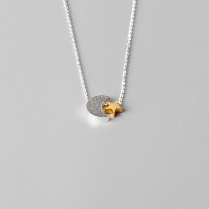 Կիսալուսնի լուսնի - Նորաձև զարդեր - Լուսանկար 5