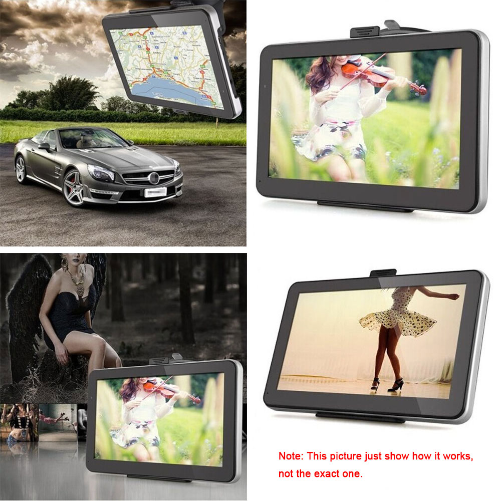 Online Get Cheap Gps Navigation Car Aliexpresscom Alibaba Group - Gps with us and europe maps