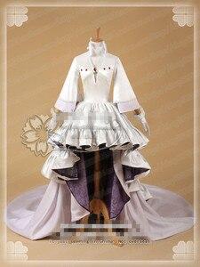 Женский костюм ведьмы на Хэллоуин Puella Magi Madoka Magica, костюм для косплея, костюм ведьмы