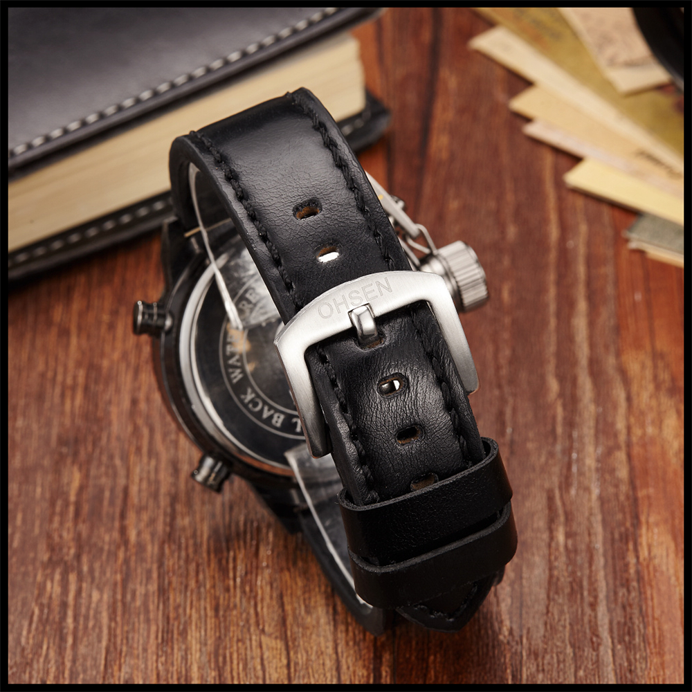 Hot Selling Original Famous Brand OHSEN Digital Sport Mens Watch Male Clock Nylon Band Fashion Diving Wristwatches For Men Gift (37)