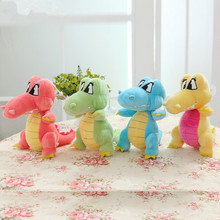 Plush toys Dinosaur doll, Dolls & Stuffed Toys,Stuffed Animals toy & Plush toys Gifts for children недорого