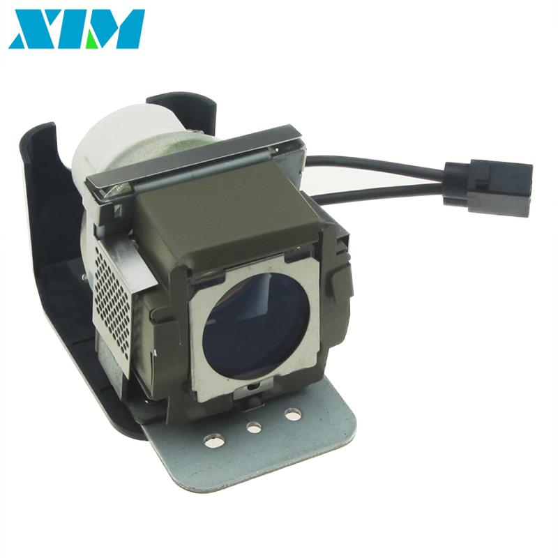XIM-lisa Lamps 180DAYS Warranty 5J.08001.001 High Quality Projector Lamp with Generic Housing for BENQ MP511 brand new original projector lamp 5j j4105 001 with housing for projector benq ms612st 180days warranty
