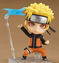 Anime Naruto Nendoroid 682 Uzumaki 10cm BJD Action Figure New Ninja Model Toys