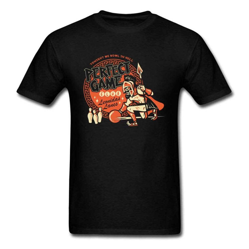 Идеальная игра Аниме показать Для мужчин s футболка Ретро Винтаж Стиль Crewneck Для мужчин Рыцарь Футболка черный, белый цвет конструкции рубаш...
