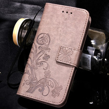 Butterfly Flip Leather Case For Samsung Galaxy S3 S4 S5 Mini S6 S7 Edge Note3 4 5 G530 G360 A310 A510 J1 J3 J120 J510