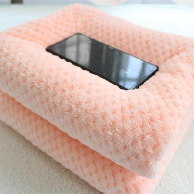 Fluffy Baby Blanket  3