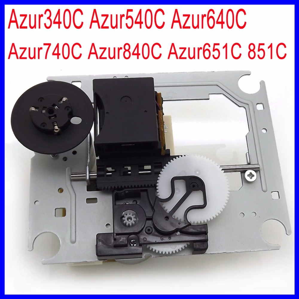Original Optical Pick-up For Cambridge Audio Azur840C Azur 340C 540C Azur640C 740C 651C 851C CD Player Mechanism Lasereinheit цены онлайн